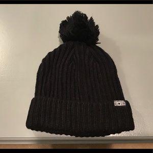 Converse Black Winter Hat